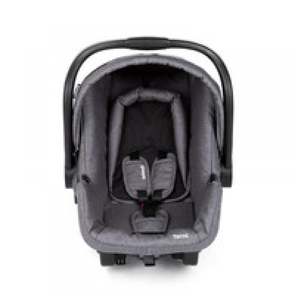 Carrinho de Bebê Epic Lite TS Trio Grey Classic